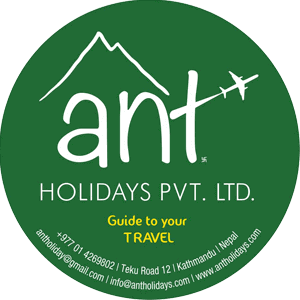 Ant Holidays Pvt. Ltd.